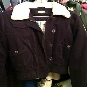 Bongo jacket